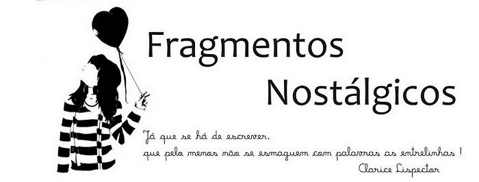 Fragmentos Nostálgicos