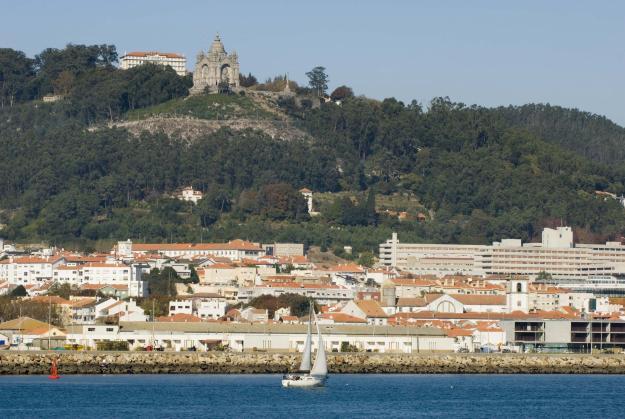 Viana Do Castelo Portugal  city pictures gallery : 65786705 6 Moradia T3 Duplex em Viana do Castelo Portugal