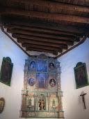 San Miguel Church Circa 1310 AD