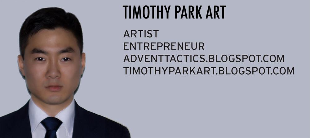 Tim Park Art