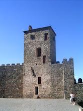 Castelo de Bragança - Torre da Princesa
