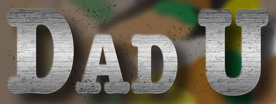 Dad U: stuff for Dads