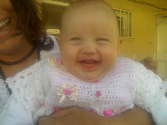irem hira 4 aylık
