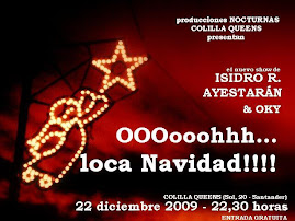 OOooohhh... LOCA NAVIDAD!!!