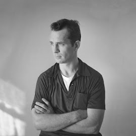 conoce a JACK KEROUAC