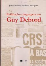 Reificação e linguagem em Guy Debord