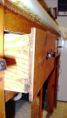 Drawer side view
