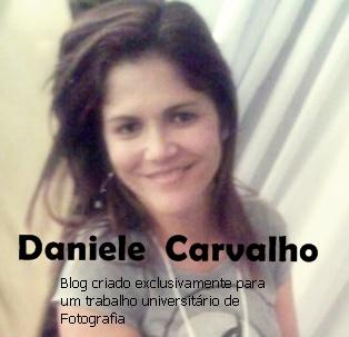 Daniele Carvalho