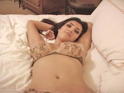@KimKardashian Sexy Not For Kids! #video #sextape