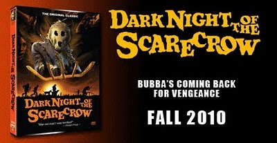 Dark Night of the Scarecrow Coming Soon on DVD!