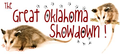 The Great Oklahoma Animal Showdown