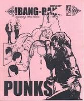 No. 3 Punks