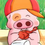 McDull the Pig