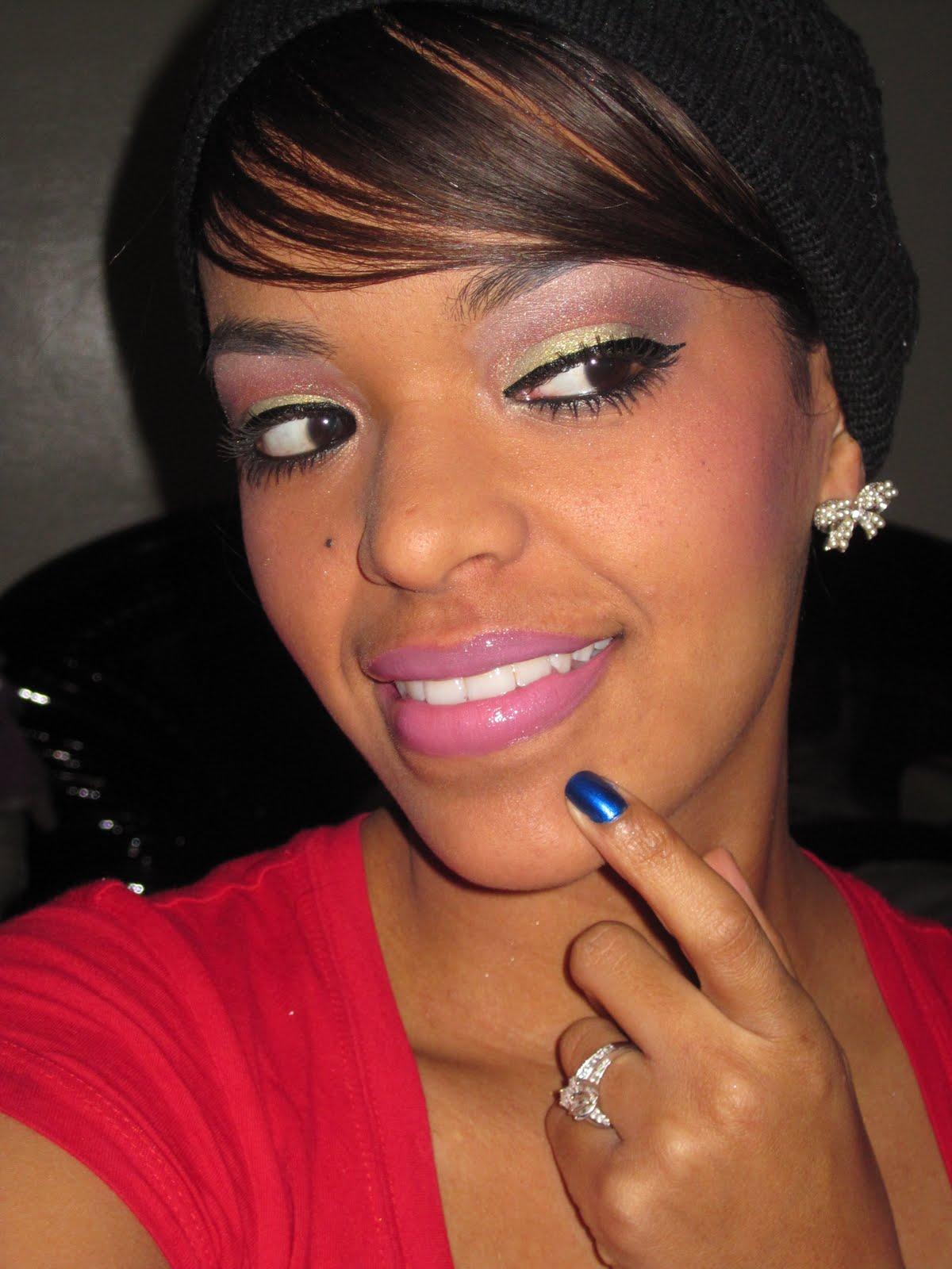 Glamour + Fashion & everything pink: KAT VON D tattoo concealer RAVE!!