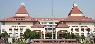 Wisata, Seni dan Budaya Kota Tangerang