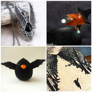 Great Finds: halloween on Etsy