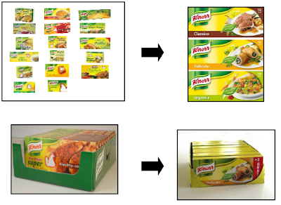 knorr packaging redesign bouillon