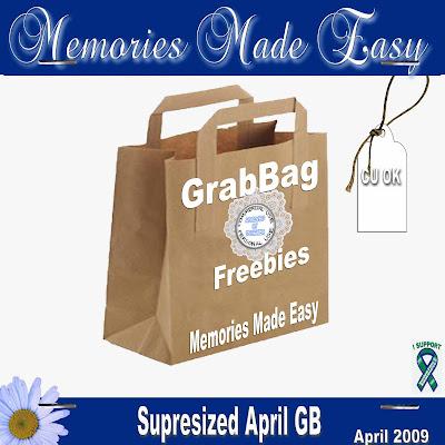 April Super Sized Grab Bag MME_AprilGB_PREVIEW