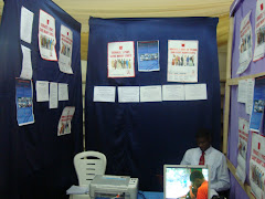 Ibadan Exhibition BDI Stand