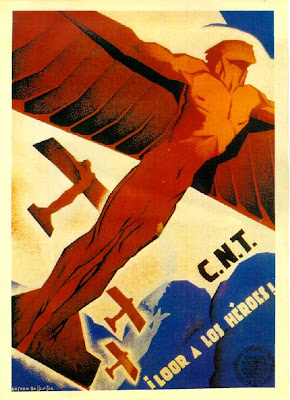 propaganda, vintage, retro, second war, guerra civil, modernismo, propaganda política 30, ctn