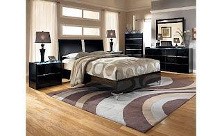 Ashley Furniture Galaxy