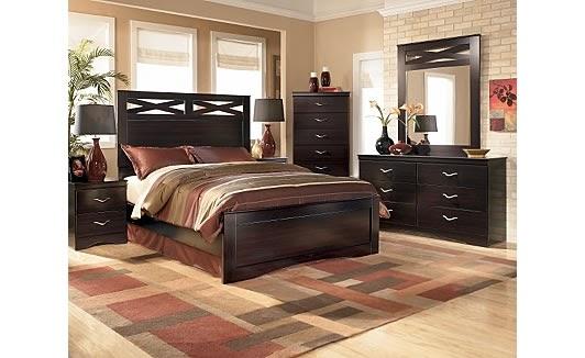 Ashley Furniture X Cess