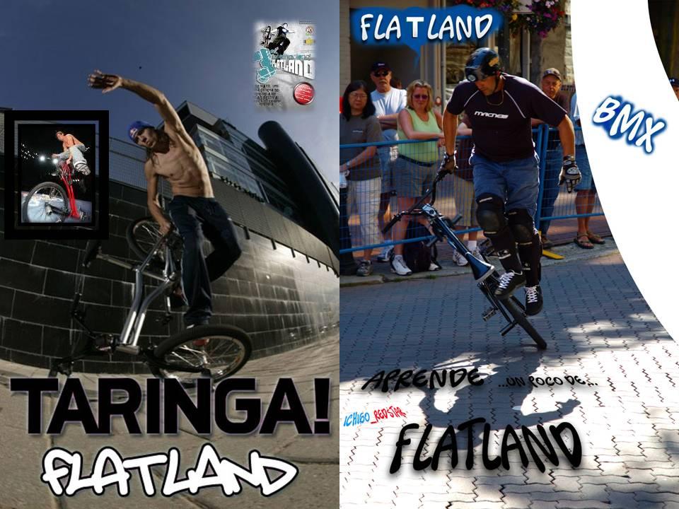 BMX Y FLATLAND: septiembre 2010