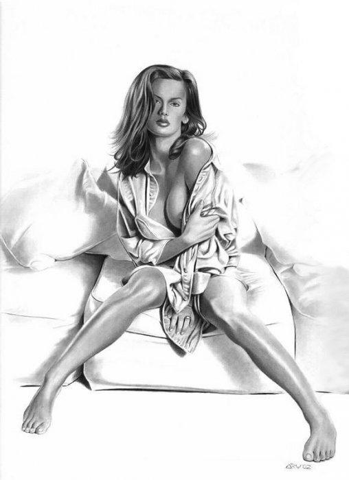 MariaJose: Ary Spoelstra. Dibujo Erotico,: mariaxhe.blogspot.com/2010/04/ary-spoelstra-dubujo-erotico.html