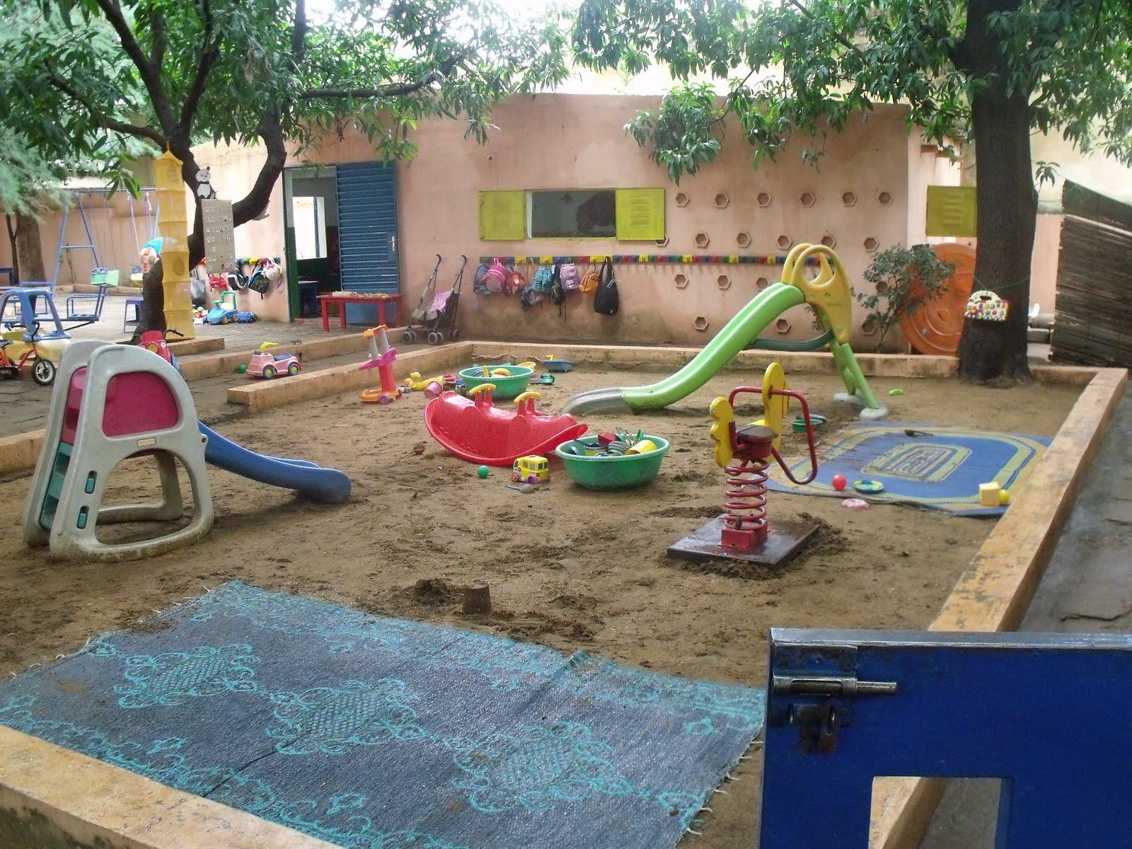 Famille coulibaly intartaglia premi re rentr e de na lle for Au jardin d enfant