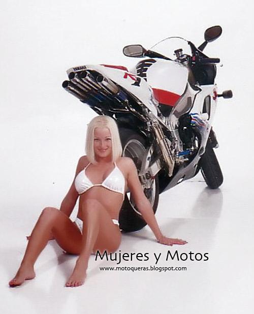 Fotos Gratis De Mujeres Y Motos