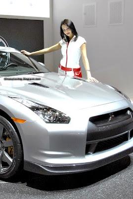 Fotos de carros y mujeres (solo para hombres)