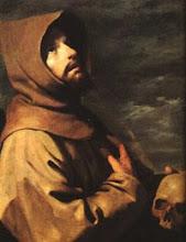 Vida de Francisco de Asís Renuncio a la riqueza, vendio todo lo que tenía para darselo a los pobres