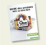 Le guide OGM