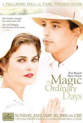 Обыкновенная магия/ The Magic of Ordinary Days (2005) DVD5