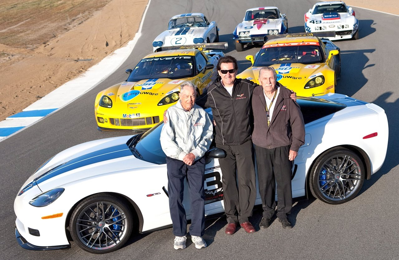 Corvette Racing is continuing