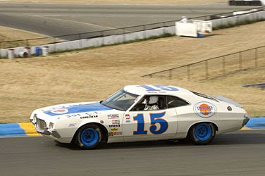 National Association  Stock  Auto Racing Track on Stock Car Racing Has American Roots As It Was Born