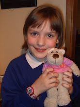 My Daughter Georgia's Lovely Blog