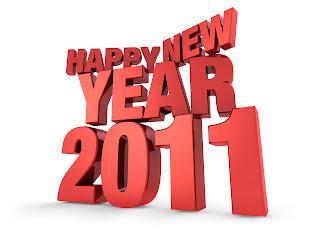 Kumpulan SMS Ucapan Selamat Tahun Baru 2011