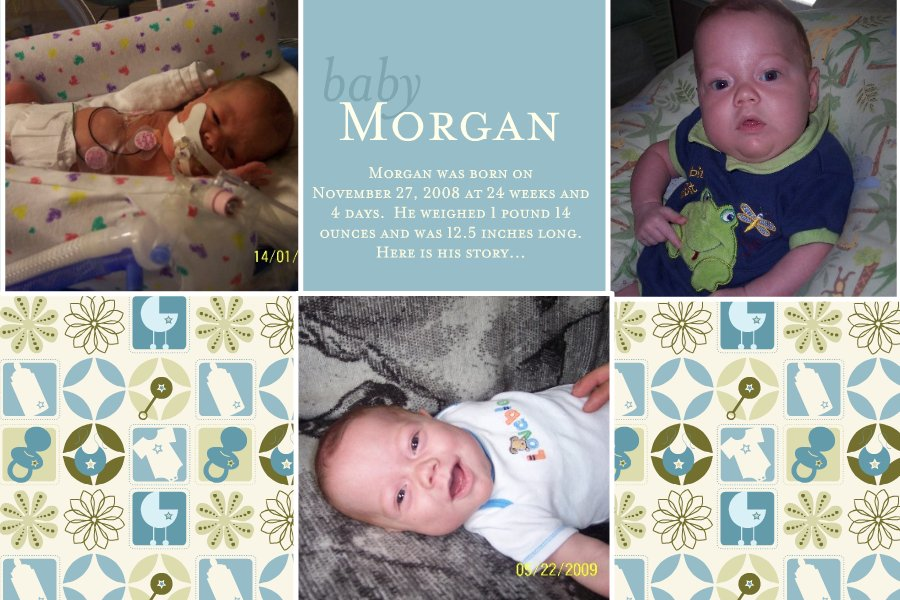My Micropreemie Miracle