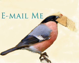 mail finch