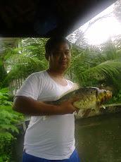 Dapat Ikan