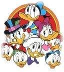 Comunidade Quadrinhos Disney no Orkut