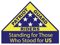 Proud Patriot Guard Rider
