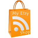 SUBSCRIBE TO MY ETSY SHOP RSS FEED!