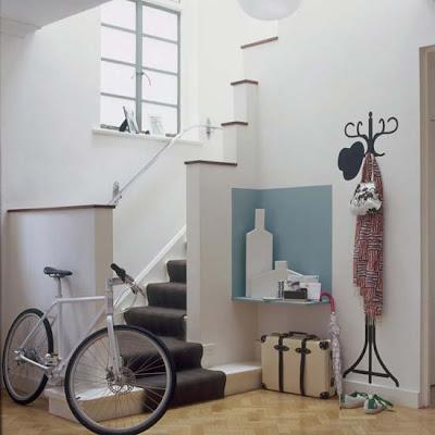 Hjemmets gleder: trapper til inspirasjon