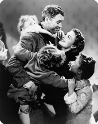 it is a wonderful life, indeed!