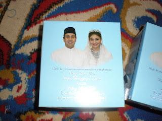 Koleksi Foto Manohara Odelia Pinot dan Tengku Muhammad Fakhry