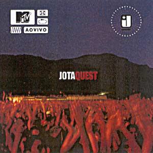 Baixar CD Jota Quest – MTV ao Vivo Gratis