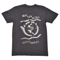 Camiseta un mundo maravilloso