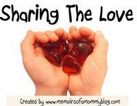 Sharing the Love Award